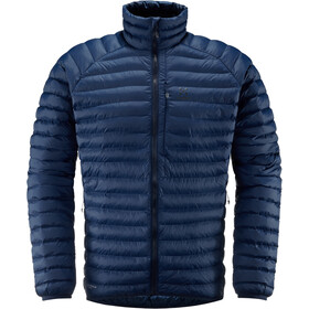 Haglöfs Essens Mimic Jacket Herre tarn blue